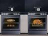 Thumbnail image of 5.8 cu. ft. Slide-In Gas Flex Duo™ Range with Dual Door