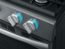 Thumbnail image of 5.8 cu. ft. Freestanding Gas Range with True Convection