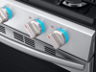 Thumbnail image of 5.8 cu. Ft. Freestanding Gas Range with True Convection and Steam Reheat