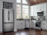 Thumbnail image of 18 cu. ft. Counter Depth French Door Refrigerator