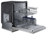 Thumbnail image of Front Control Dishwasher with Stainless Steel Interior