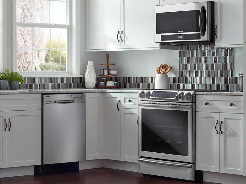 kitchen f in connected wifi gas lg ranges slide signature range
