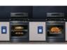 5 8 cu ft flex duo with dual door freestanding gas range ranges nx58k7850sg aa samsung us. Black Bedroom Furniture Sets. Home Design Ideas
