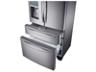 Thumbnail image of 22 cu. ft. Counter Depth 4-Door French Door Food Showcase Refrigerator