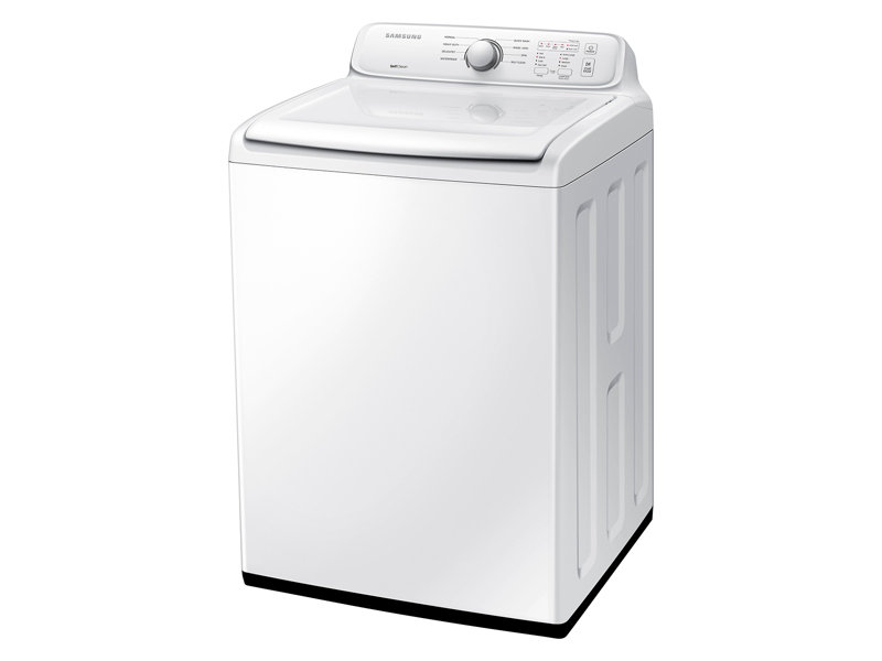 wa3000 4 0 cu ft top load washer with self clean washers samsung washing machine disassembly top load washer with self clean