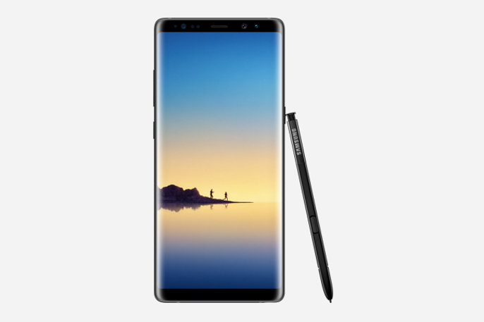 Galaxy Note8 for law firms
