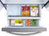 Thumbnail image of 26 cu. ft. French Door with Filtered Ice Maker