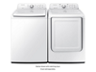 Thumbnail image of WA3000 4.0 cu. ft. Top Load Washer with Self Clean
