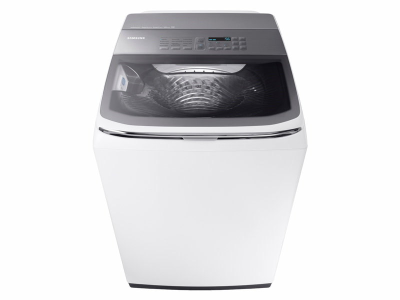 wa8650 52 cu ft activewash top load washer with integrated controls