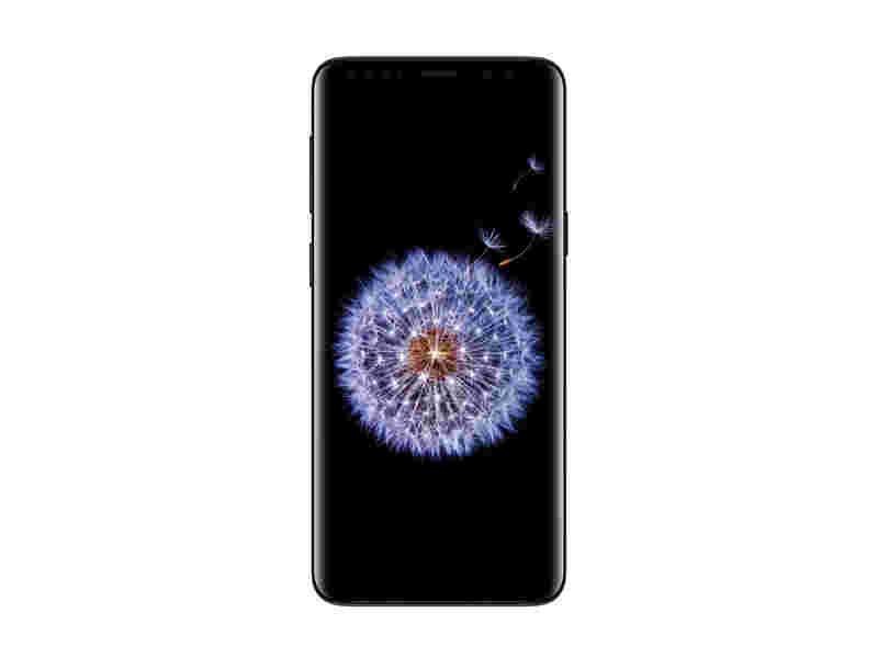 Galaxy S9 128GB (Unlocked)