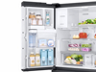 Thumbnail image of 22 cu. ft. Capacity Counter Depth 4-Door French Door Refrigerator with Family Hub™ Recessed Handles (2017)