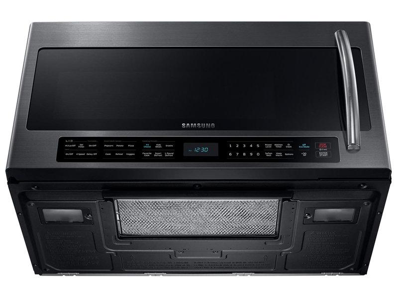New Samsung Otr Microwave