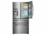 Thumbnail image of 28 cu. ft. 4-Door French Door Food Showcase Refrigerator