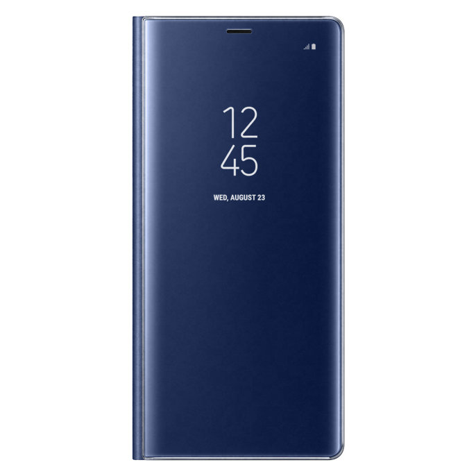 Galaxy Note8 S-View Flip Cover