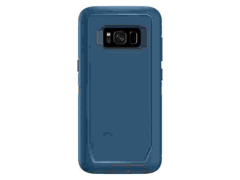 OtterBox Defender for Galaxy S8, Bespoke Way