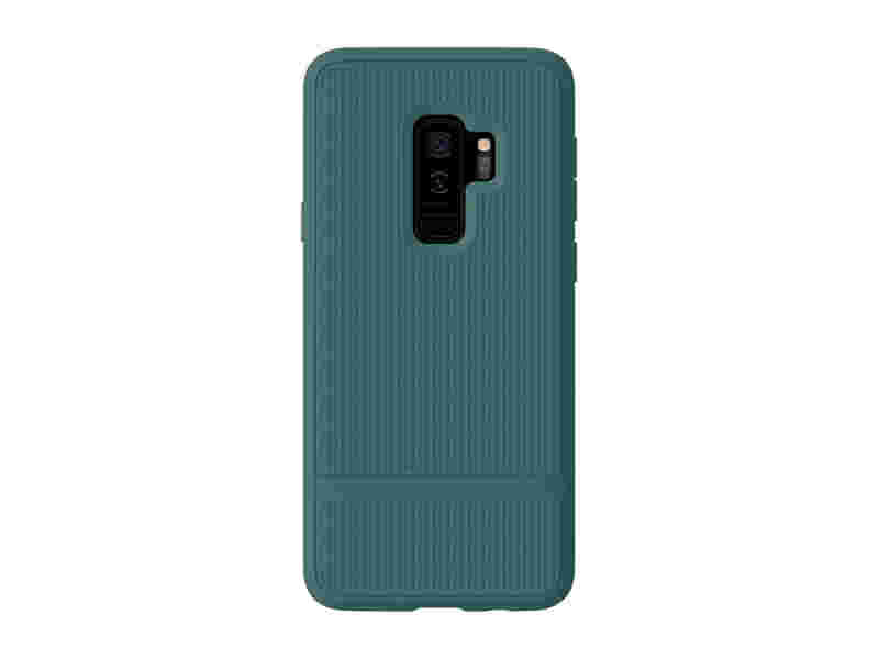 Incipio NGP Advanced for Galaxy S9+, Galactic Green