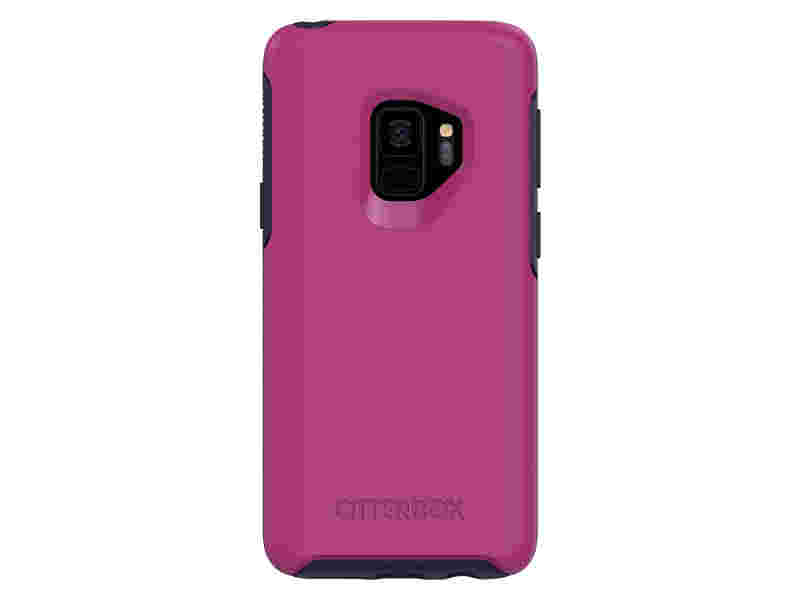 OtterBox Symmetry for Galaxy S9, Mixed Berry Jam