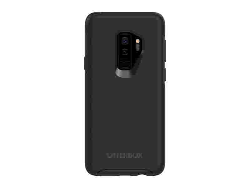 OtterBox Symmetry for Galaxy S9+, Black