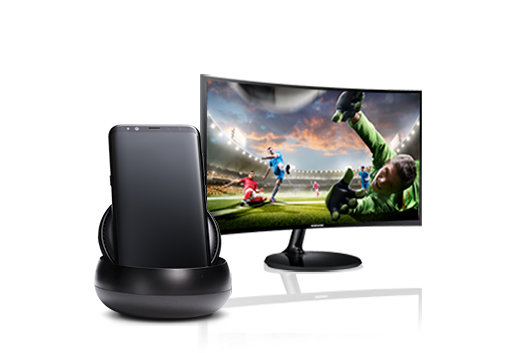 curved monitor bundle