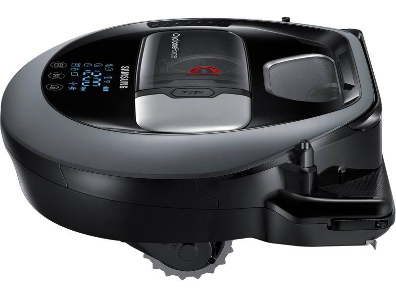 POWERbot R Robot Vacuum Vacuums VRAMWGAA Samsung US - Robotic floor washer reviews