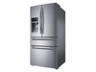 Thumbnail image of 25 cu. ft. 4-Door French Door Refrigerator