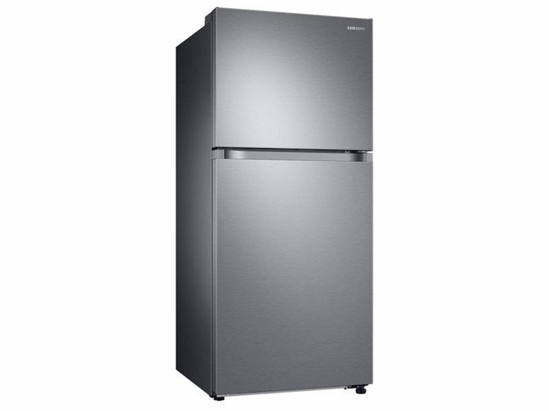 Capacity Top Freezer Refrigerator With FlexZone™