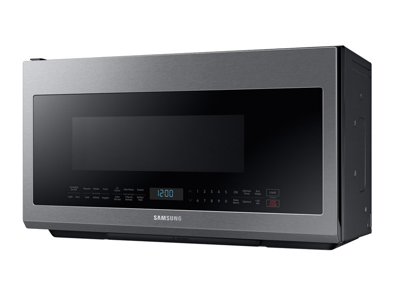 Over The Range Microwave