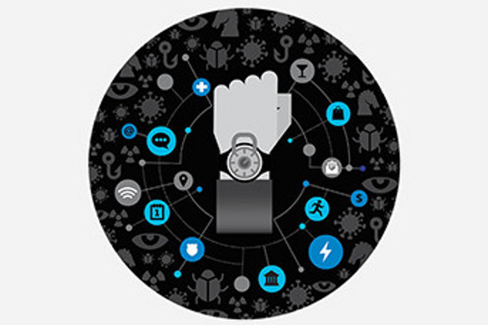 White paper: Securing and managing enterprise wearable devices