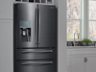 Thumbnail image of 22 cu. ft. Counter Depth 4-Door French Door Food Showcase Refrigerator