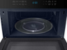 1 2 Cu Ft Countertop Convection Microwave With Power
