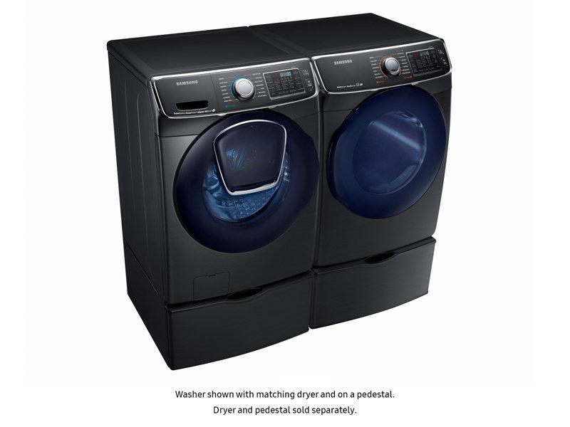 Wf7500 50 Cu Ft Addwash Front Load Washer Washers Wf50k7500av