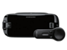 Thumbnail image of Samsung Gear VR Virtual Reality Headset with Controller front view