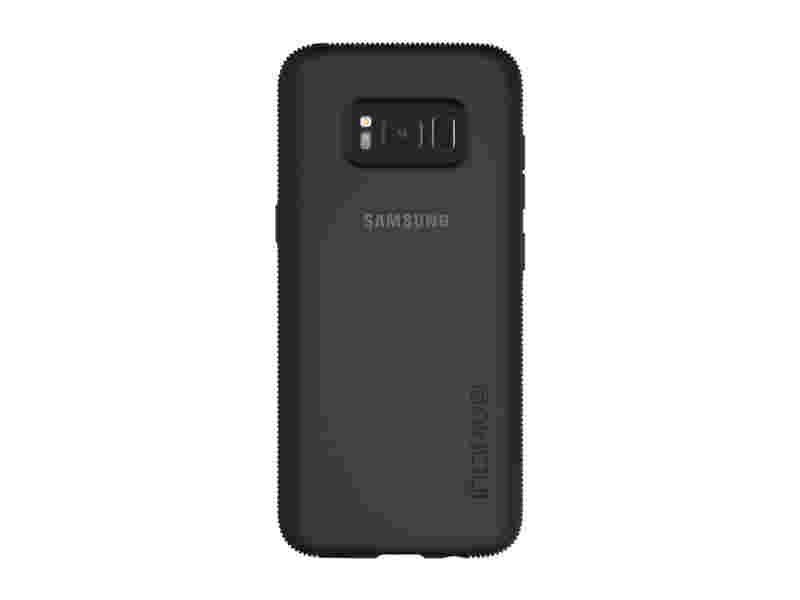 Incipio Octane for Galaxy S8, Black