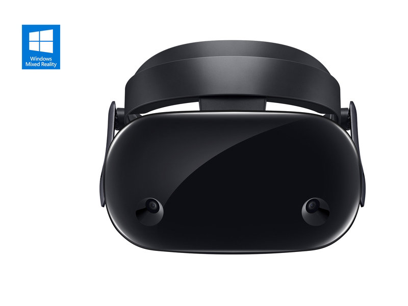 hmd odyssey windows mixed reality headset computing accessories rh samsung com samsung odyssey i5 manual Samsung Odyssey Headset