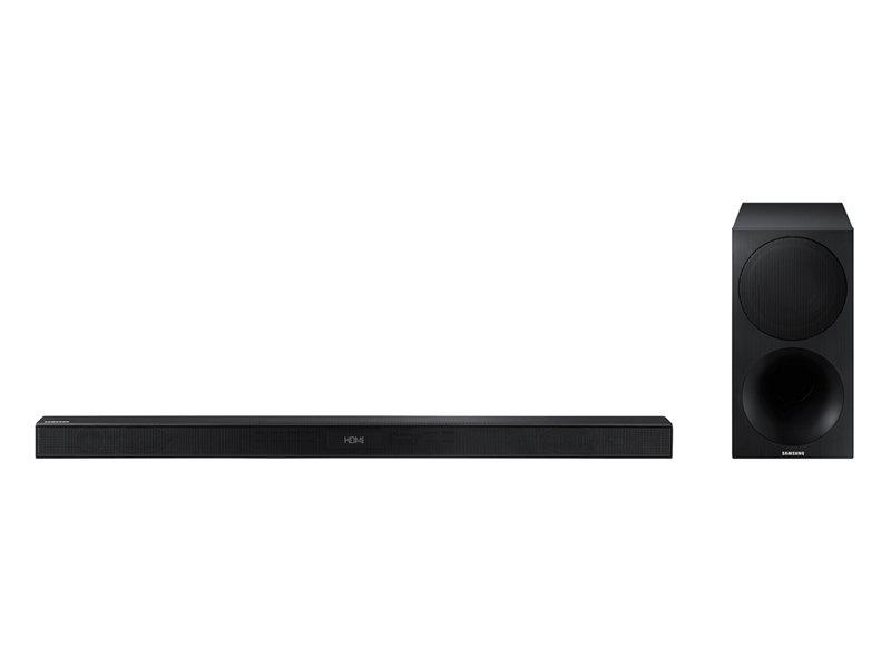 320w 2 1ch Soundbar W Wireless Subwoofer