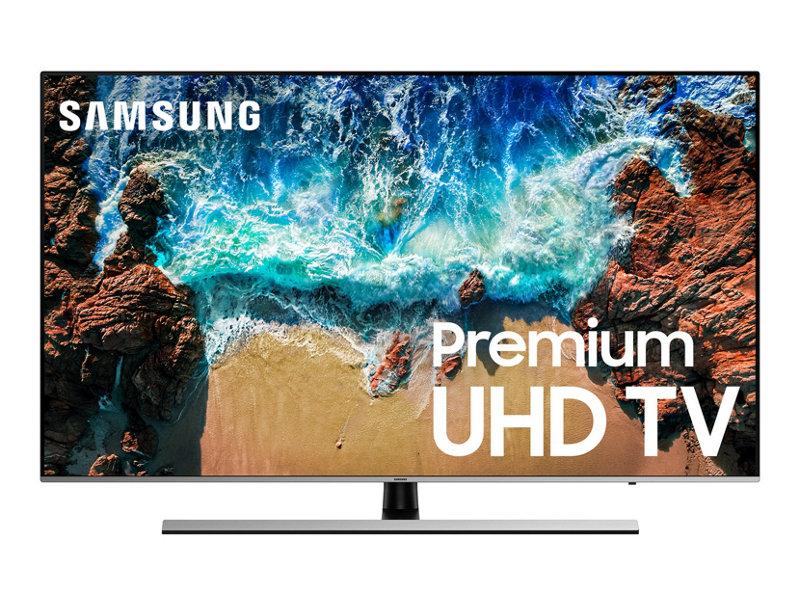 Class NU Premium Smart K UHD TV UNNUFXZA Samsung US - Abt samsung tv