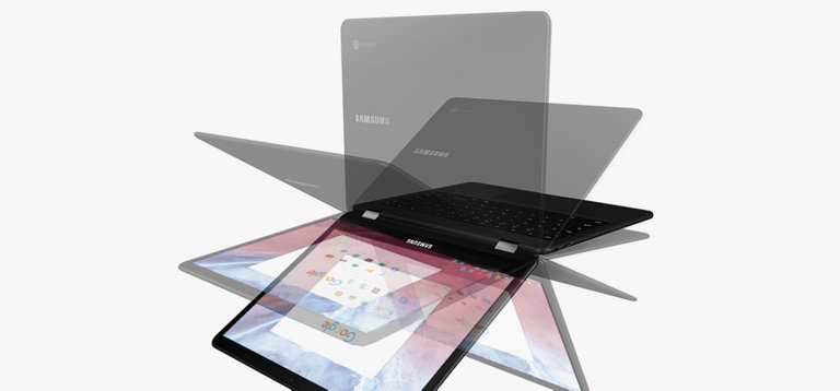 Where performance and portability meet