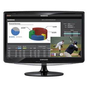 b2330 series business monitor b2330hd support manual samsung rh samsung com Samsung TV Monitor Samsung LCD HDTV