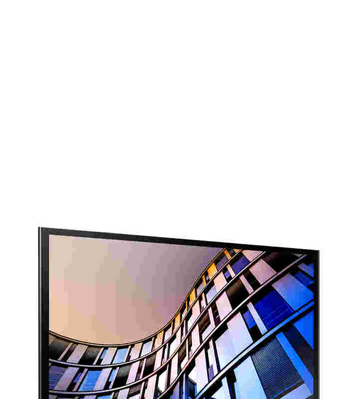 Samsung HD TVs: HD Picture Quality and Samsung Smart TV Technology
