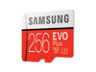 Thumbnail image of MicroSDXC EVO Plus Memory Card w/ Adapter 256GB (2017 Model)