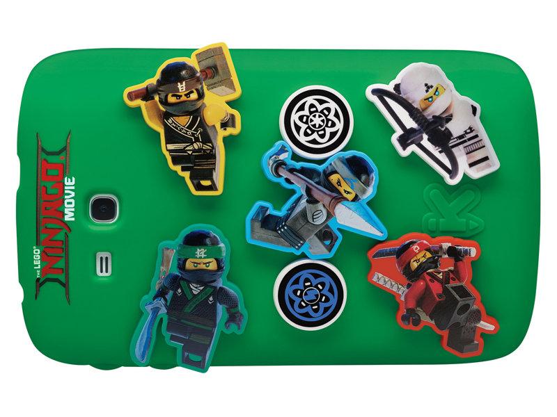 Samsung Galaxy Kids Tablet 7.0: THE LEGO® NINJAGO® MOVIE Edition ...
