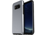Thumbnail image of OtterBox Symmetry for Galaxy S8+, Titanium Silver