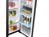 Thumbnail image of 22 cu. ft. Counter Depth Side-by-Side Food ShowCase Refrigerator with Metal Cooling