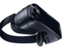 Thumbnail image of Samsung Gear VR Virtual Reality Headset quarter bottom view