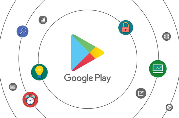 Built for the Google Play Store