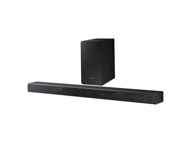 Hw K850 Soundbar W Dolby Atmos