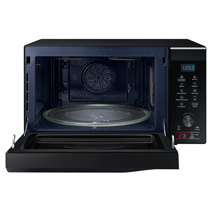 convection photo reviews oven att of review magnificent combo countertop x microwave