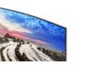 "Thumbnail image of 55"" Class MU8500 Premium Curved 4K UHD TV"