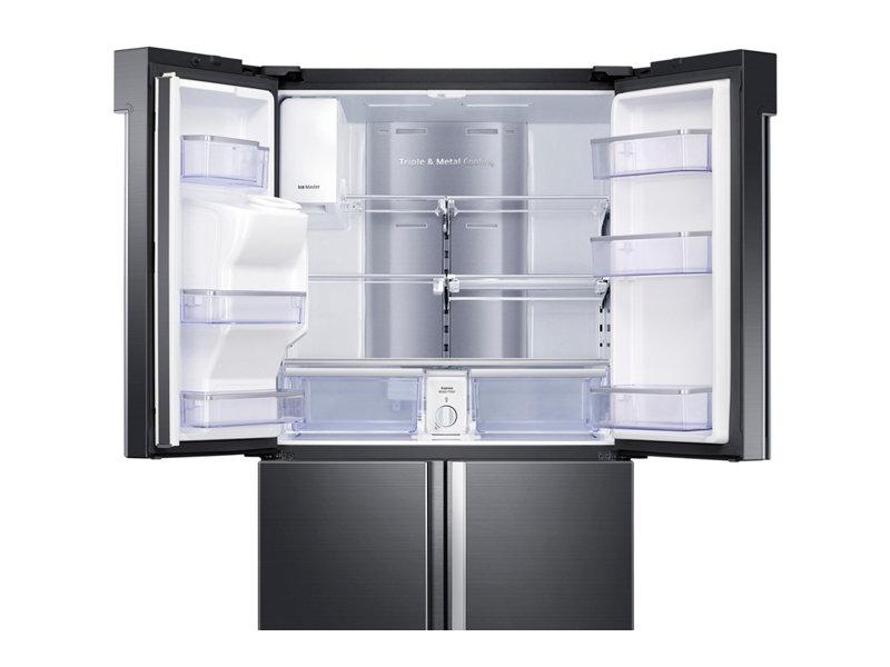 Capacity 4 Door Flex™ Refrigerator With Family Hub™
