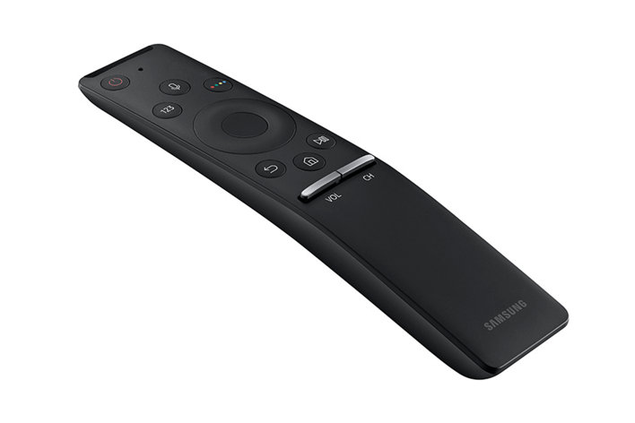 One Remote Replaces the Many